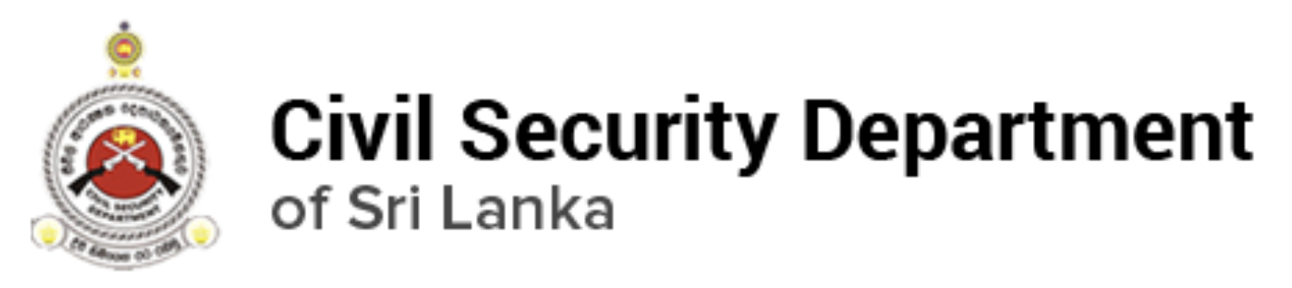 Sri Lanka Civil Security Department