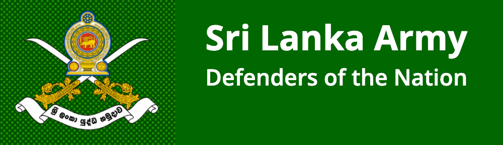 Sri Lanka Army - Defenders of the Nation