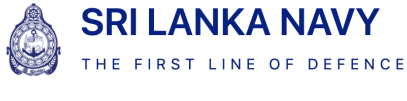 Sri Lanka Navy - The First Line of Defence